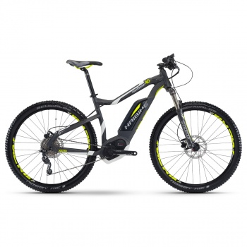 "VTT Electrique 27.5"" Haibike XDuro HardSeven 4.0 400Wh 2017"