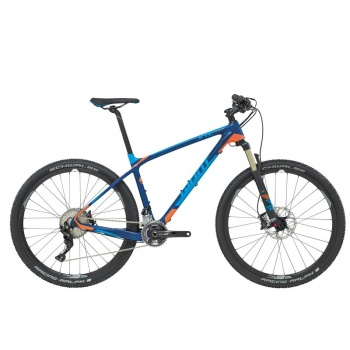 "VTT 27.5"" Giant XTC Advanced 1.5 LTD Bleu Foncé 2016"