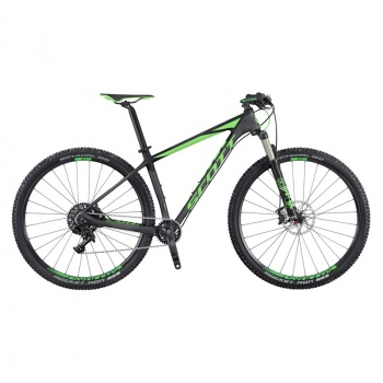 "VTT 27.5"" Scott Scale 720 2016"