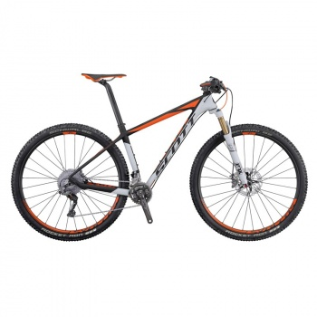 "VTT 29"" Scott Scale 900 Premium 2016"