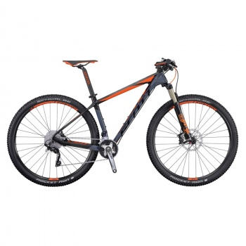 "VTT 27.5"" Scott Scale 730 2016"
