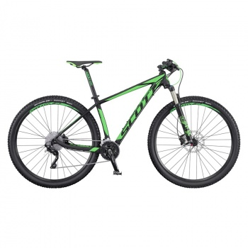 "VTT 27.5"" Scott Scale 750 2016"