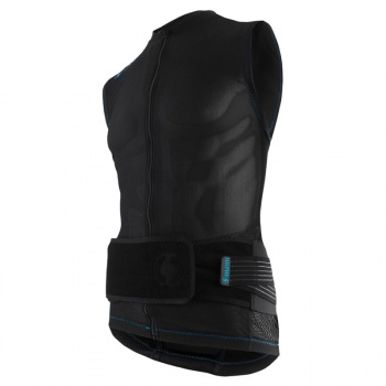 Gilet Sans Manches Bliss Armourgel Slim