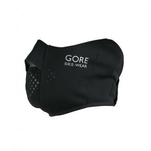 Gore Bike Wear Protège-visage Gore Wear WindStopper Noir 2018