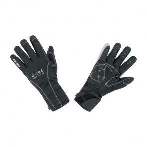 Gore Bike Wear Gants Gore Bike Wear Road WS Thermo Noir