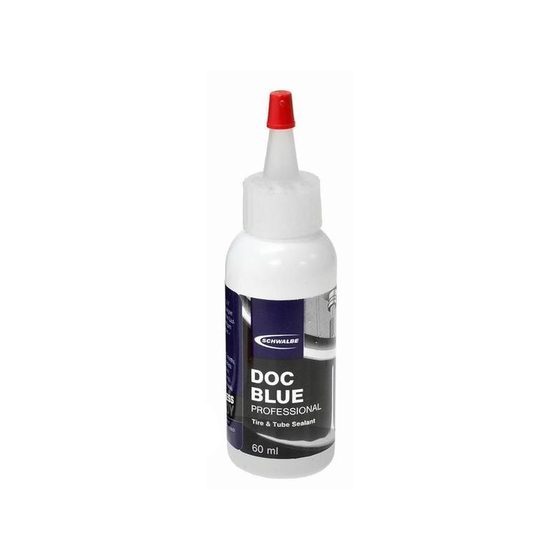 Liquide Etanchéifiant Schwalbe Doc Blue Professional 60ml