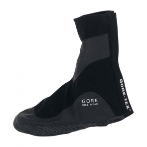 Gore Bike Wear Sur-Chaussures Gore Bike Wear Road Thermo Noir