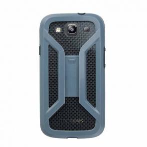 Topeak Topeak RideCase Beschermcase voor Samsung Galaxy S3 Zwart