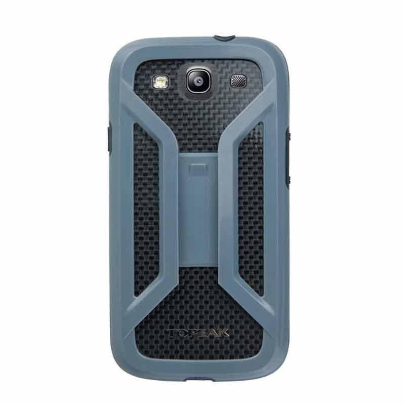 Coque de Protection Topeak RideCase pour Samsung Galaxy S3 Noir