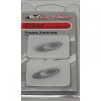 Doorschijnende frame patch kit