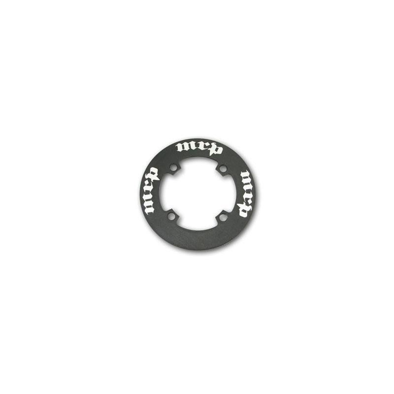 Bash MRP Alu Noir 2,5 mm
