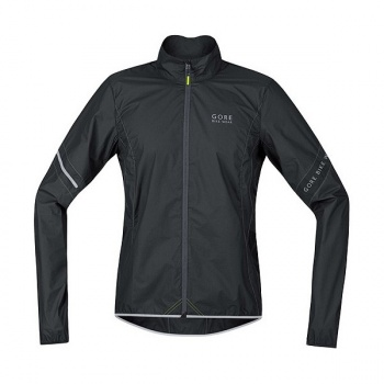 Veste Gore Bike Wear Power AS Noir