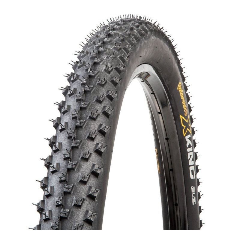 Pneu Continental X-King Protection Black Chili 29x2.2