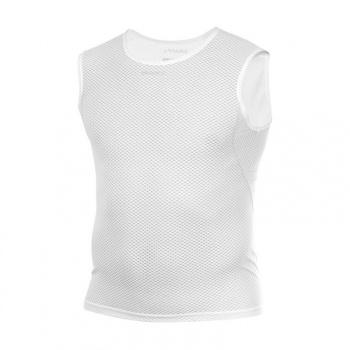 Sous-Vêtement Sans Manches Craft Cool Mesh Superlight Blanc