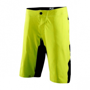 Fox Fox Attack Q4 WR Short Acid Groen