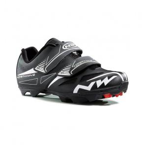 Northwave Chaussures VTT Northwave Spike Evo Noir