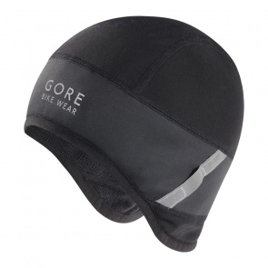 Gore Bike Wear Sous-Casque Gore Wear Universal WS Noir