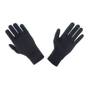 Gore Bike Wear Sous-Gants Gore Bike Wear Universal Merino Noir