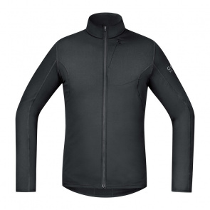 Gore Bike Wear Gore Bike Wear Universal Thermo Shirt met Lange Mouwen Zwart