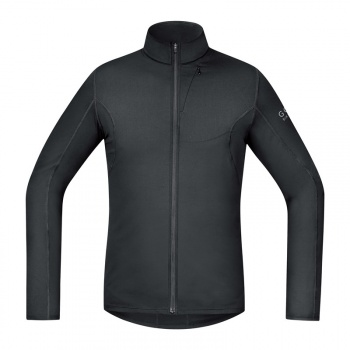 Maillot Manches Longues Gore Bike Wear Universal Thermo Noir