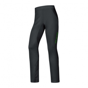 Gore Bike Wear Pantalon Gore Bike Wear Power trail WS SO Noir