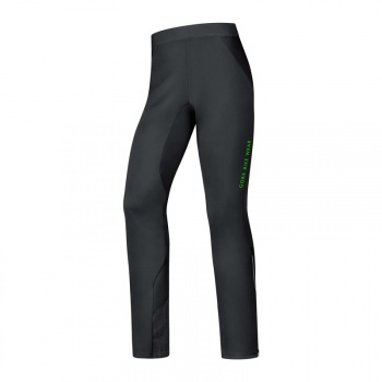 Pantalon Gore Bike Wear Power trail WS SO Noir