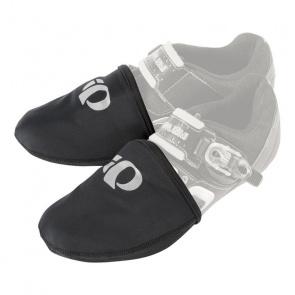 Pearl Izumi 1/2 Sur-chaussures Pearl Izumi Toe Cover Elite Thermal Noir