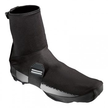 Sur-chaussures Mavic Crossmax Thermo Noir 2017