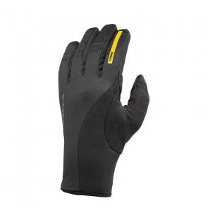 Mavic textile Gants Mavic Cosmic Pro Wind Noir 2017