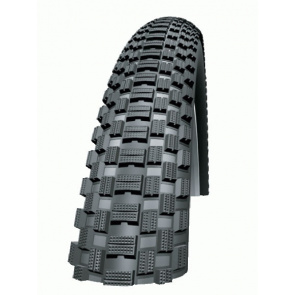 Schwalbe Pack van 2 Schwalbe Table Top Performance Banden 24x2.25