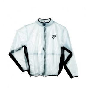 Fox Veste ENFANT Fox Fluid Youth MX Clear