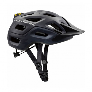 Mavic Casques Mavic CrossRide Helm Zwart/Zwart 2017