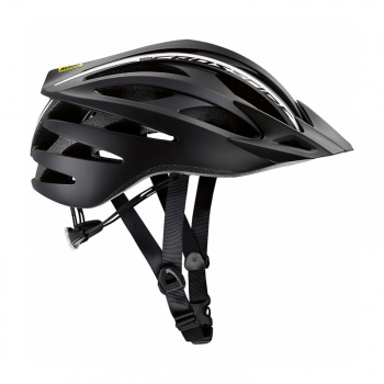 Casque Mavic CrossRide SL Elite Noir/Blanc 2016