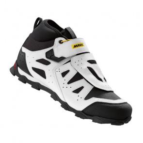 Mavic chaussures Chaussures VTT Mavic CrossRide XL Elite Protect Noir/Blanc/Noir 2016