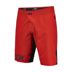 Fox Short Fox Livewire Pro Rouge 2016