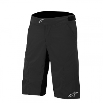 Short Alpinestars Hyperlight 2 Noir 2017