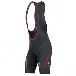 Gore Bike Wear Cuissard Gore Bike Wear Oxygen+ 2.0 Noir