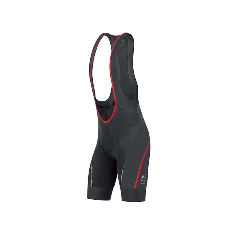 Gore Bike Wear Oxygen+ 2.0 Fietsbroek Zwart