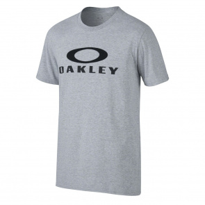 Oakley T-Shirt Oakley Pinnacle Gris 2016