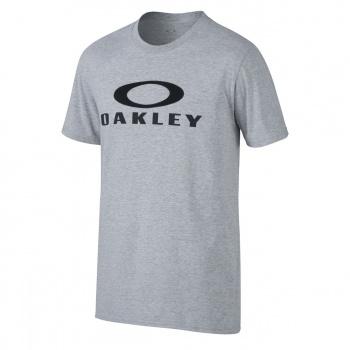 T-Shirt Oakley Pinnacle Gris 2016