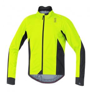 Gore Bike Wear Veste Gore Bike Wear Oxygen 2.0 GTX Active Jaune Neon/Noir
