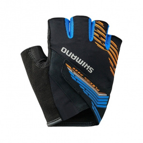 Shimano Bike Gear Gants Shimano Advanced Noir
