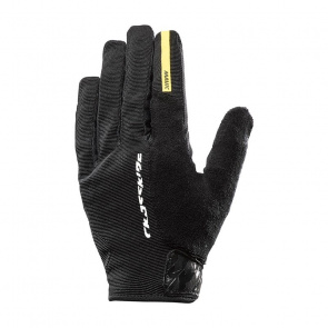Mavic textile Gants Mavic Crossride Protect Noir 2016
