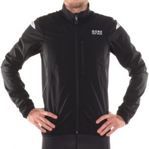 Gore Bike Wear Veste Gore Bike Wear Element WS AS Noir