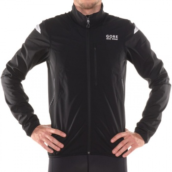 Veste Gore Bike Wear Element WS AS Noir