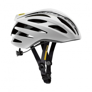 Mavic Casques Mavic Aksium Elite Race Helm Wit/Zwart 2016