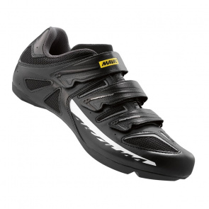 Mavic chaussures Chaussures Route Aksium Tour Noir/Blanc/Noir 2017