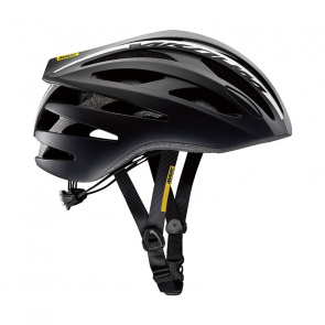 Mavic Casques Mavic Aksium Elite Race Helm Zwart/Wit 2016