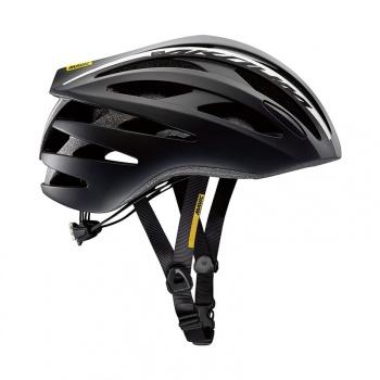 Mavic Aksium Elite Race Helm Zwart/Wit 2016