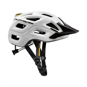 Mavic Casques Casque VTT Mavic CrossRide Blanc/Blanc 2017